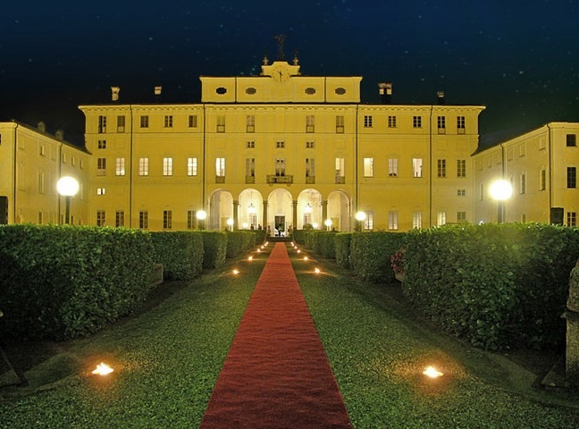 Villa Litta Carini