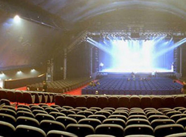 Allianz teatro